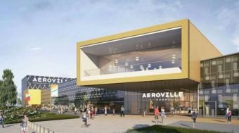 Services logistiques SICA - Ile de France - Aéroville - Roissy