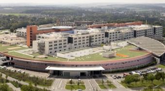 Logistique chantier SICA - Picardie - C.H.U. – Amiens