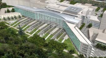 Organisation logistique chantier SICA - Franche-Comté - C.H.U. – Besançon