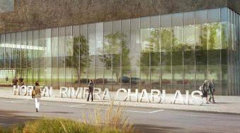 SICA - Construction bâtiment - Chablais à Rennaz - Suisse