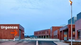 Prestation services logistiques SICA - Haute-Saône - Nouvel Hôpital Intercommunal – Vesoul
