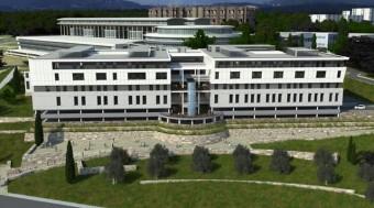 Logistique Bâtiment SICA - Gard - Institut de Cancérologie - Nîmes