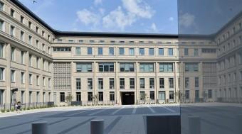 Coordination logistique chantier SICA - Paris - Ministère de la Défense