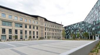 Prestation logistique bâtiment SICA - Paris - Ministère de la Défense Balard