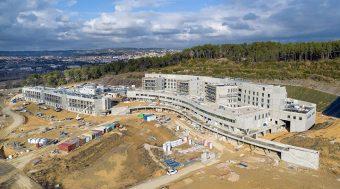 Agence SICA Logistique - Aix En Provence - Bouches du Rhône