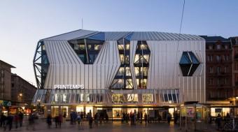 Prestations logistiques bâtiment SICA - Alsace - Printemps - Strasbourg