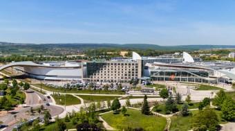 Coordination logistique chantier SICA - Bourgogne - Toison d'Or - Dijon