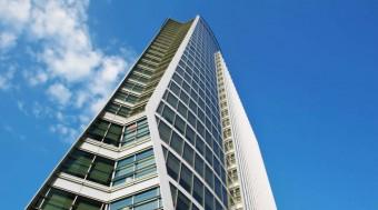 Activité logistique bâtiment SICA - Rhône Alpes - Tour Oxygène – Lyon